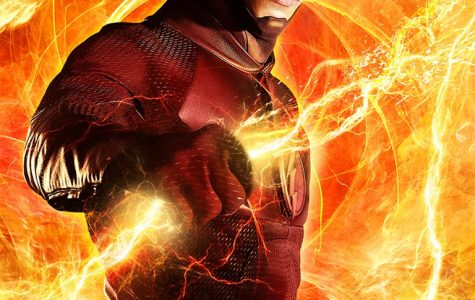 """Fall TV Review: """"The Flash"""""""