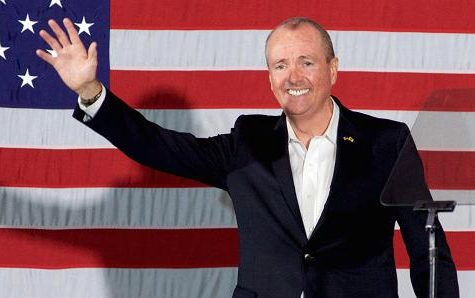 Millennial Interest in Phil Murphy