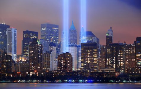 A Day To Never Forget- 9/11