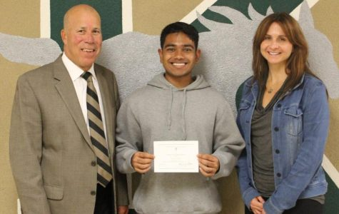 Kennedy Senior Honored By National Merit Scholarship Program