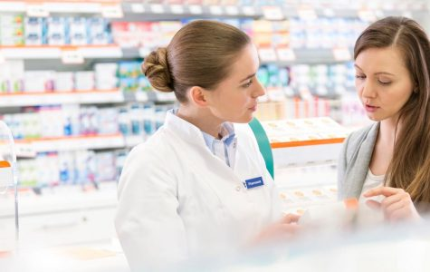 Choosing Pharmacy As Your Career
