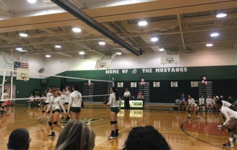 JFKMHS v.s. South Brunswick- Girls Volleyball