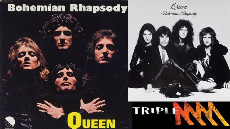 Queen Youtube Bohemian Rhapsody