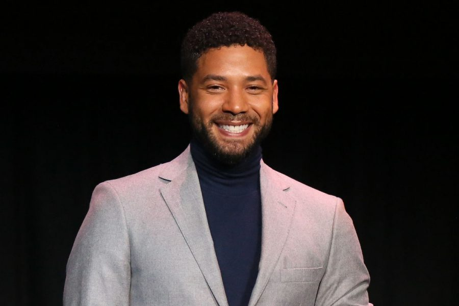 Jussie Smollett Assulted Due To Racism and Homophobia