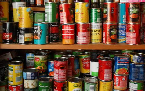 Is Tin-Canned Food Really Good for Us?