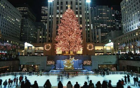 Christmas Tree Lighting Must See