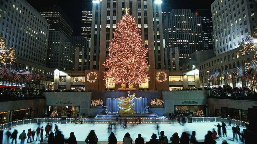 Christmas Tree Lighting Must See