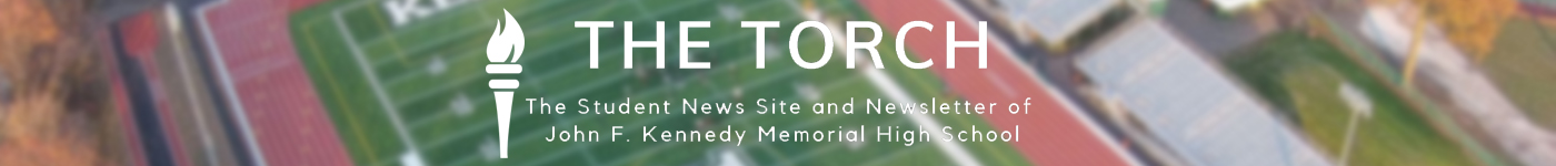 The Student News Site and Newsletter of John F. Kennedy Memorial High School