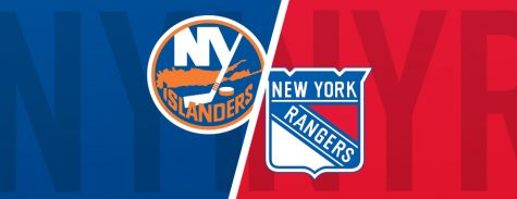 The New York Islanders played the New York Rangers on January 13, 2020 at MSG.