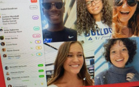 Try the Houseparty app to connect and play games with friends and family.
